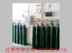 供应自动切换医用氧气汇流排