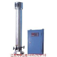 供应空气加热器