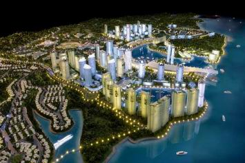供应深圳城市沙盘模型制作设计,建筑模型制作,沙盘模型制作公司