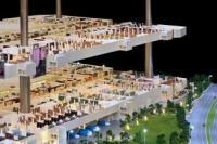 供应中山建筑模型制作公司,地产模型制作,别墅模型制作,区域模型制作