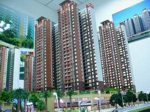 供应广州电子沙盘模型制作公司