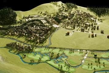 供应梅州城市规划沙盘模型制作设计,建筑模型制作,建筑模型制作公司
