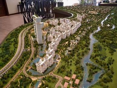 供应佛山规划沙盘模型制作,建筑模型制作,建筑模型咨询建筑模型价格