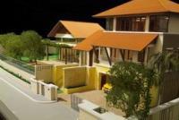 供应江门别墅建筑模型制作,建筑模型制作,建筑模型设计