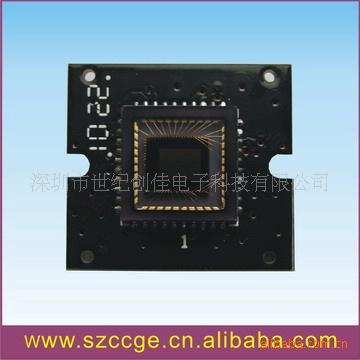 供应安防CCD监控摄像机模组-CCD摄像头扳机批发