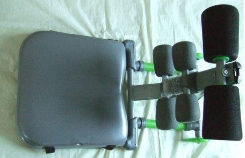 供应AD收腹运动健身机