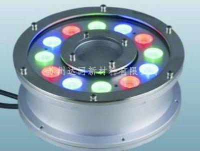 LED水下灯灌封胶图片/LED水下灯灌封胶样板图