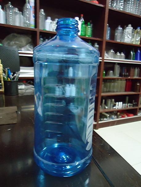 供应玻璃水包装瓶