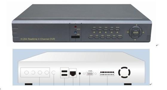 求海康硬盘录像机的loop out 输出接口的功能和使用方法,知道的请回复