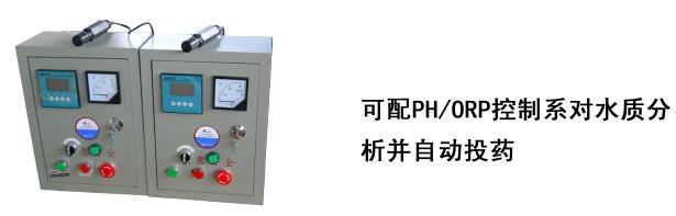 供应自动计量泵配PH自动控制系统批发