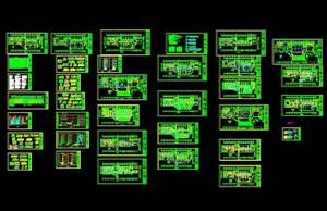 设计_设计供货商_设计电气小区供应布线综合中山原理园林设计图片