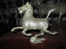 仿古青铜器 工艺品马踏飞燕Q016马踏飞燕