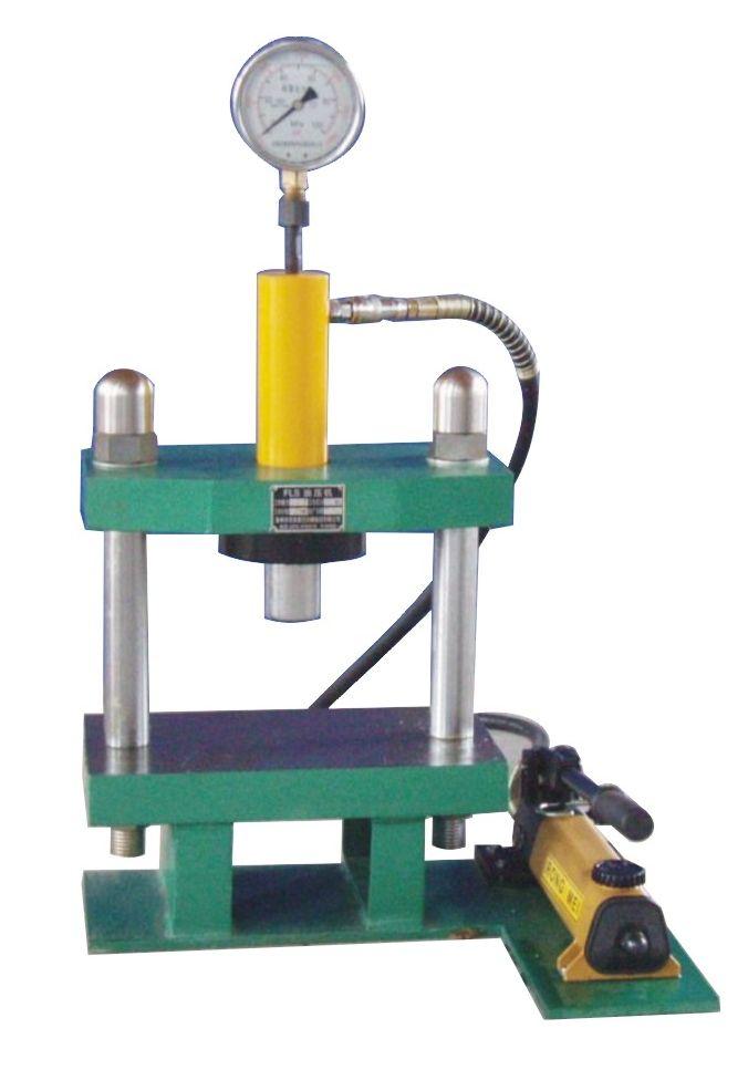 供应两柱液压机 液压机 - 荣美液压 小型液压机