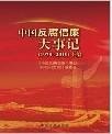 中国反腐倡廉大事记图片