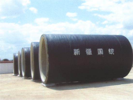 供应河北卷制钢管批发