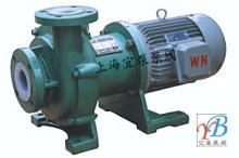 供应CQB氟塑料磁力泵