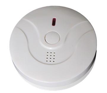 光电式烟雾探测器烟雾传感器图片