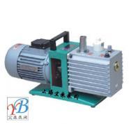 2XZ型系列双级旋片式真空泵图片