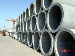 供应山东济宁水泥排水管的规格