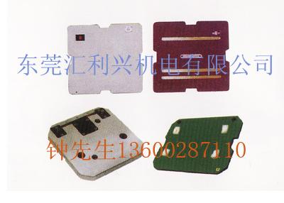 供应工装板生产线