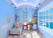 供应儿童房设计儿童房家具设计