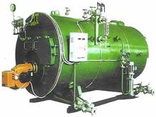 供应燃油锅炉