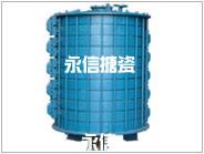 冷凝器,搪瓷片式冷凝器