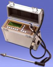 供应IMR1400C燃烧效率分析仪