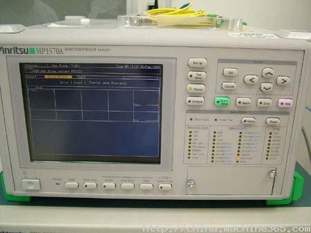 最低价! HP网络频谱分析仪   3589A 图片