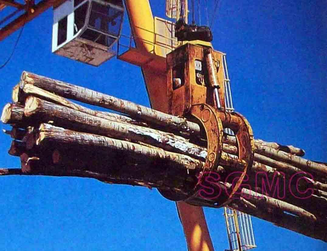 液压木材抓斗批发