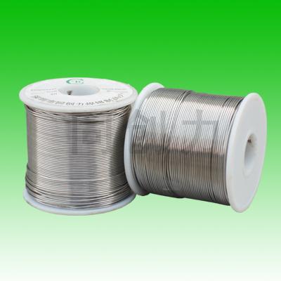 供应同创力-无铅高温焊锡丝图片