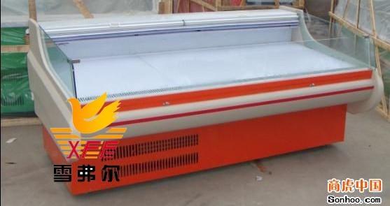 供应上海猪肉柜