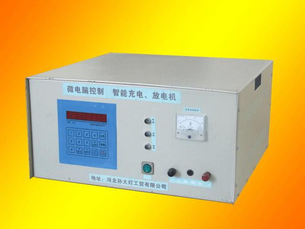 供应智能无级充电机sdd50-1