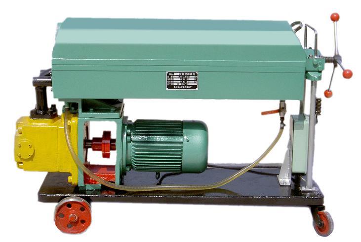 供应滤油机 板框滤油机 板框压力滤油机 轻便板框压力式滤油机