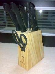 供应广州木制刀架木刀架