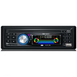 200W大功率汽车车载CD机图片