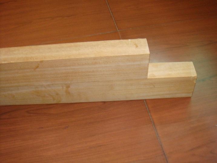 供巴劳木 上海格浪木业有限公司专业生产供应巴劳木 全国最低价图片
