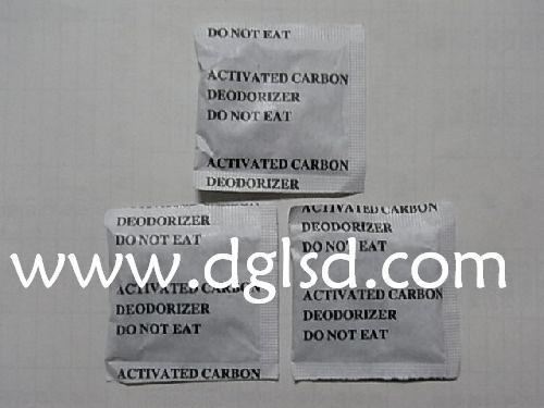 供应运动服干燥剂,横岗防霉片,温州活性炭除臭剂高效干燥剂防霉片