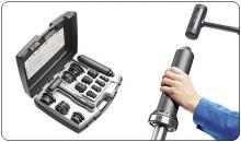 安装工具套件TMFT36