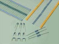 供应高压金属玻璃釉电阻器