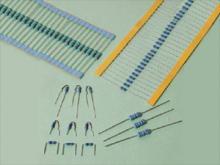 供应MGR高压金属玻璃釉电阻