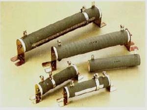 供应 不易燃功率线绕电阻器