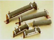 供应功率线绕电阻器