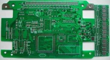 供应陕西线路板-陕西电路板厂-东莞电路板厂-玩具产品线路板-PCB厂