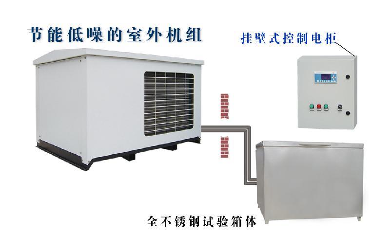 供应KDR-V9全自动快速冻融试验机图片