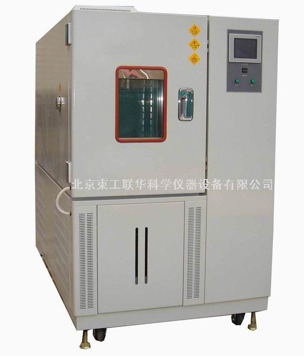 供应北京天津湖交变高低温湿热试验箱图片