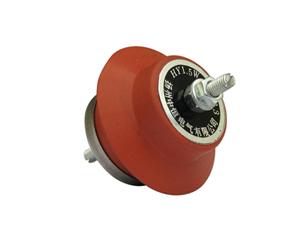 供应HY1.5W-0.281.3氧化锌避雷器
