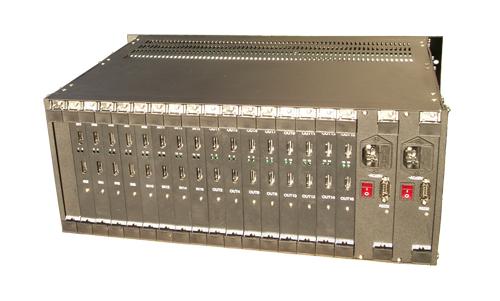 供应 数字高清HDMI矩阵