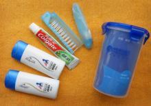 供应环保洗漱用品