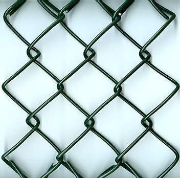 供应专业生产勾花护栏网菱形网图片